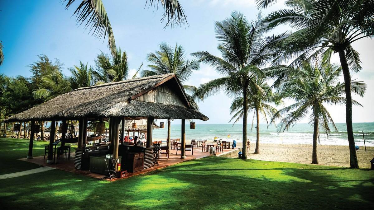 Wanderlust Tips Magazine   Palm Garden Resort: My love story...