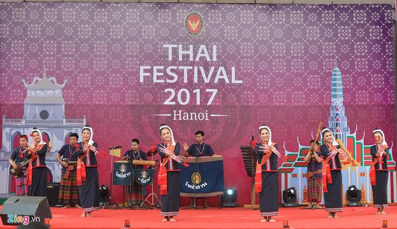 Wanderlust Tips Magazine   Royal Thai Embassy in Hanoi organises 9th Thailand Festival 2017