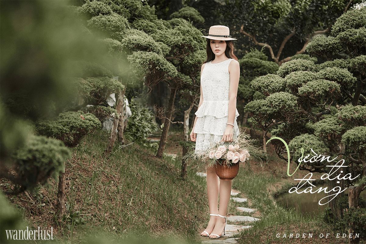 Wanderlust Tips Magazine | The Garden of Eden