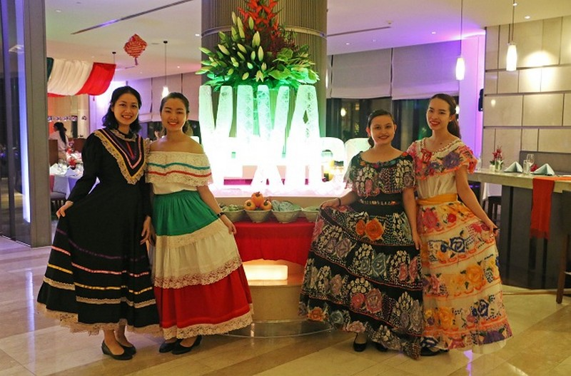 Wanderlust Tips Magazine | Viva Mexico is back at Hotel Nikko Saigon