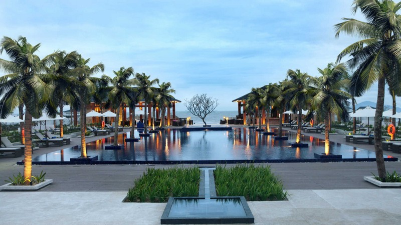 Wanderlust Tips Magazine   Sunrise Premium Resort & Spa Hoi An wins All-inclusive Resort Awards