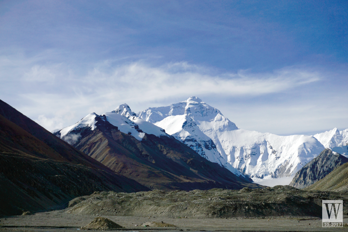 Wanderlust Tips Magazine | Tibet, the mysterious - Once and forever