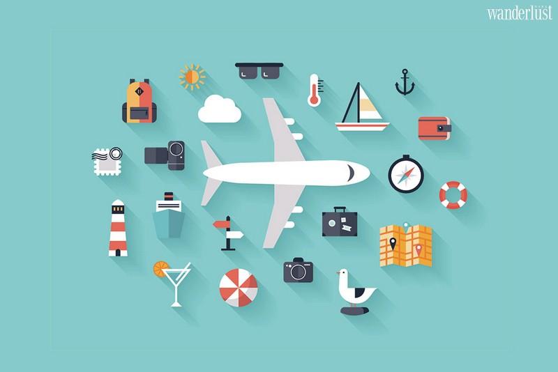 Wanderlust Tips Magazine | Secrets to booking cheap flights