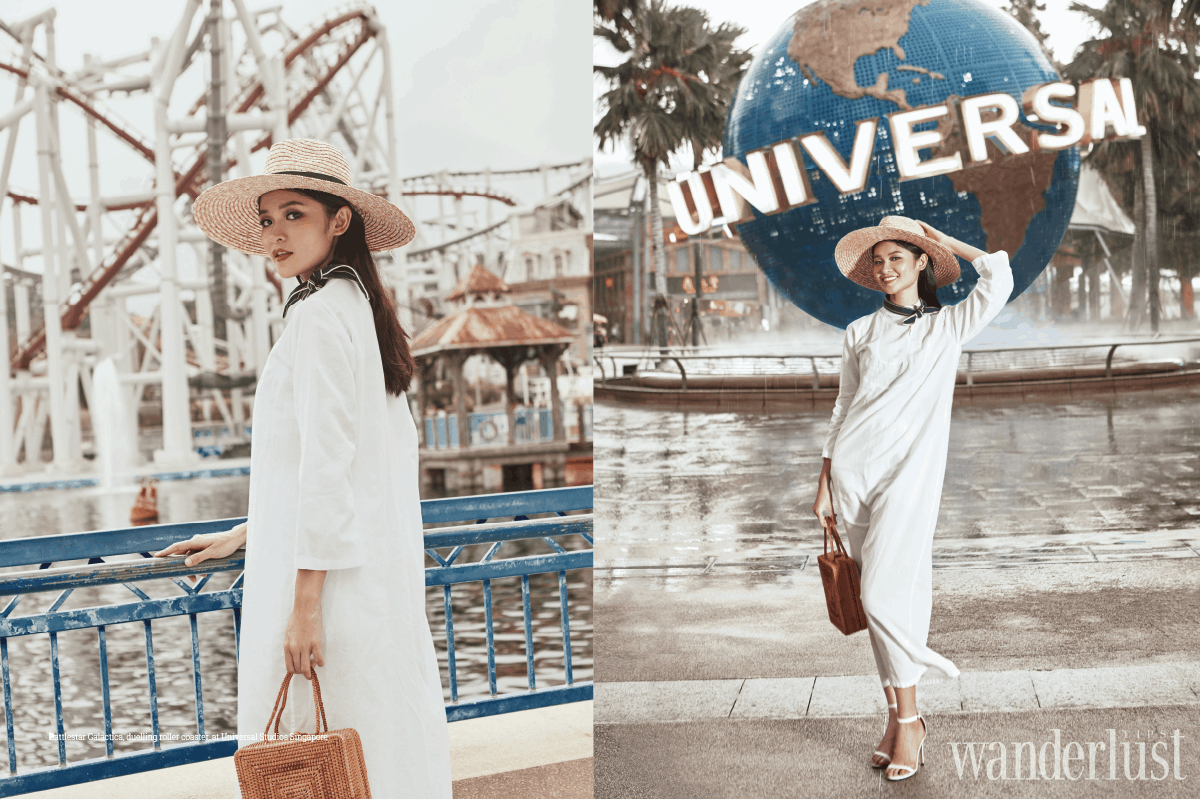 Wanderlust Tips Magazine | Tone of extravagance