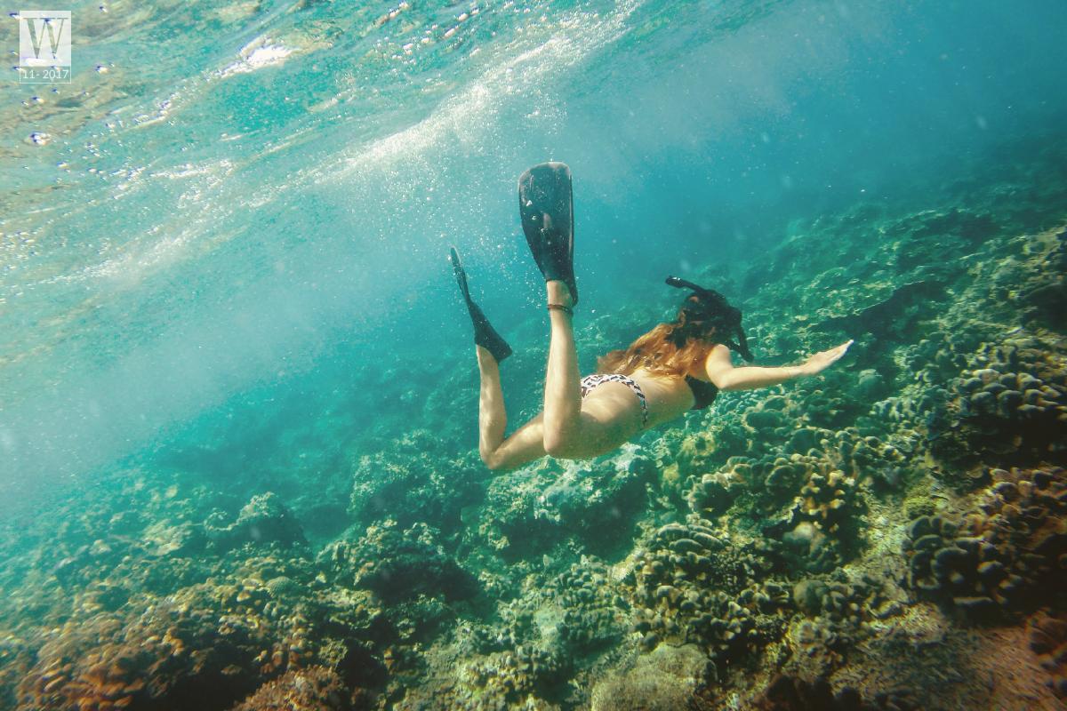 Wanderlust Tips Magazine   Boracay: Blue sea and golden sunshine