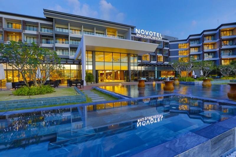 Wanderlust Tips Magazine | Celebration time at Novotel Phu Quoc Resort