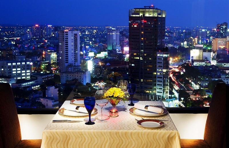 Wanderlust Tips Magazine   Enjoy Christmas Season at Sheraton Saigon Hotel & Towers