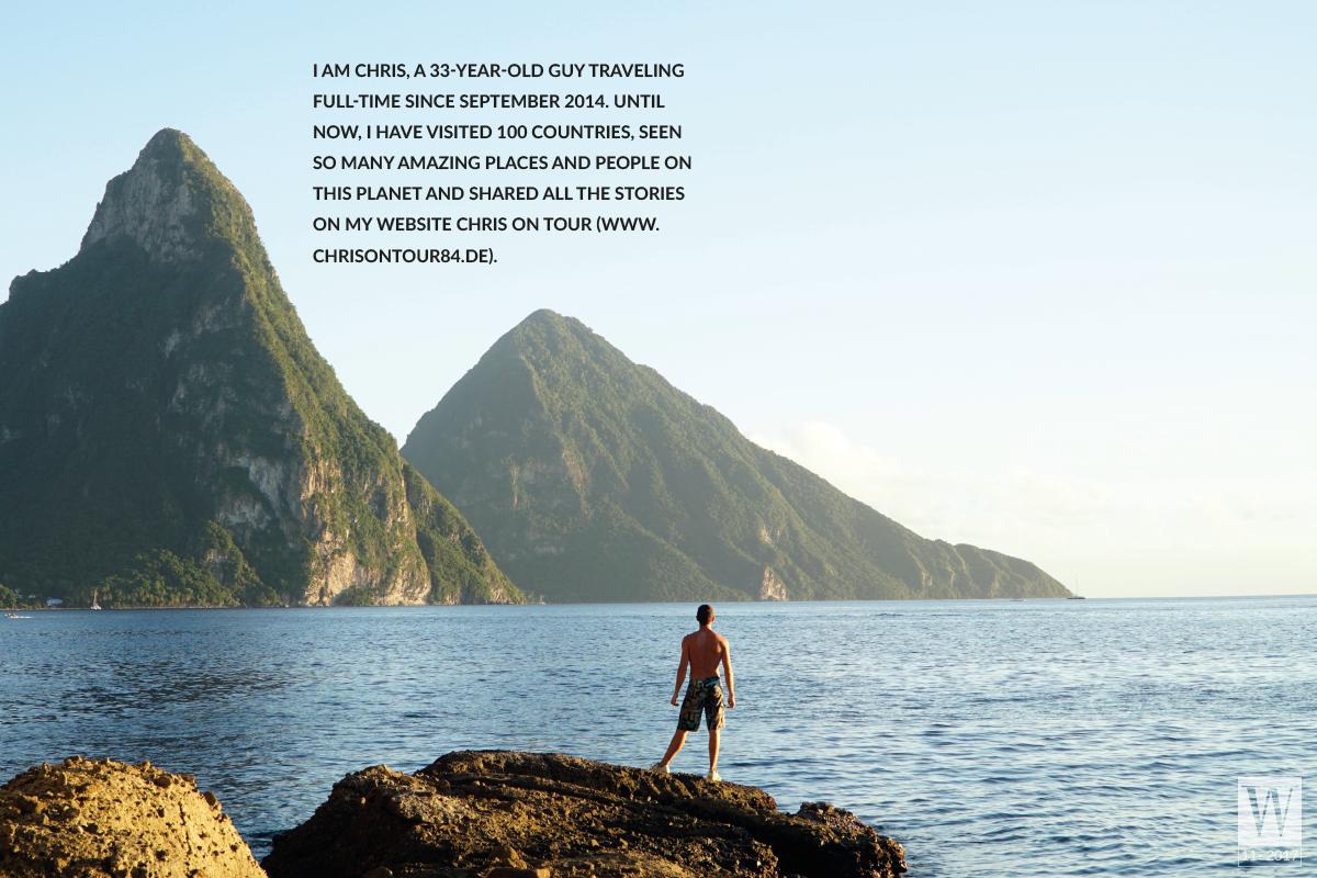 Wanderlust Tips Magazine | Hitchhiking around the world