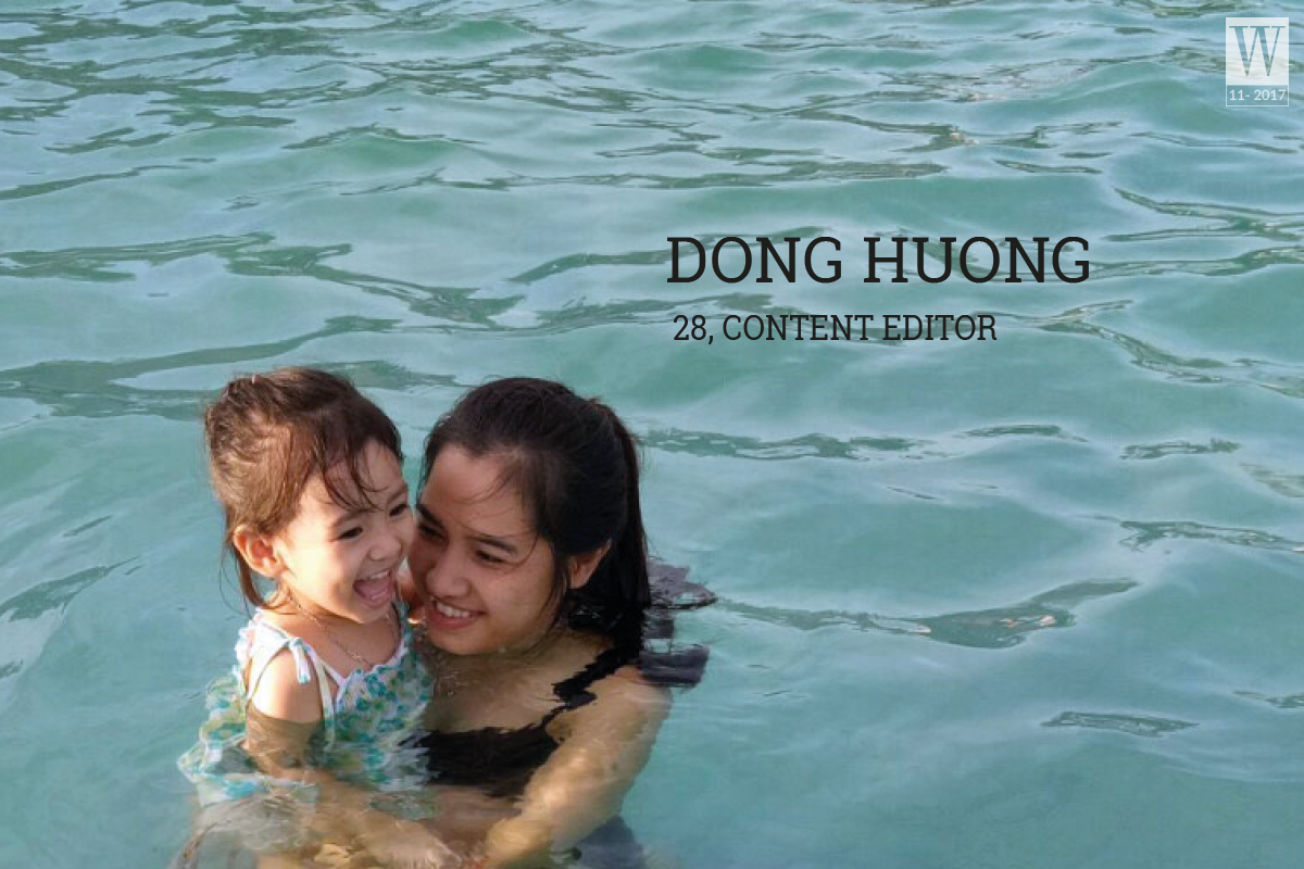 Wanderlust Tips Magazine   Share the love: The jade island of Vietnam