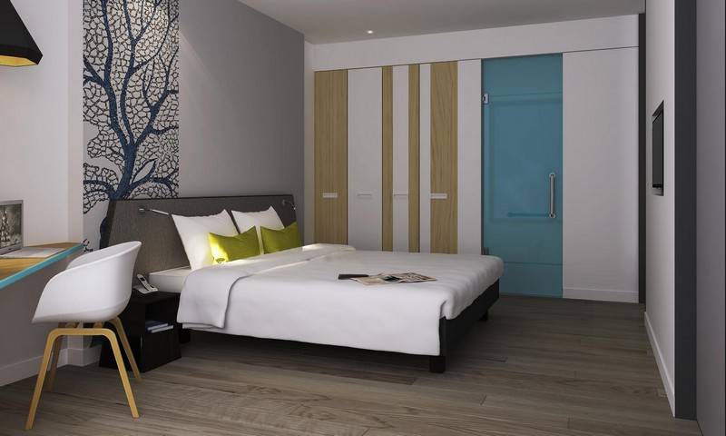 Wanderlust Tips Magazine | The new ibis Styles adds colour to Nha Trang