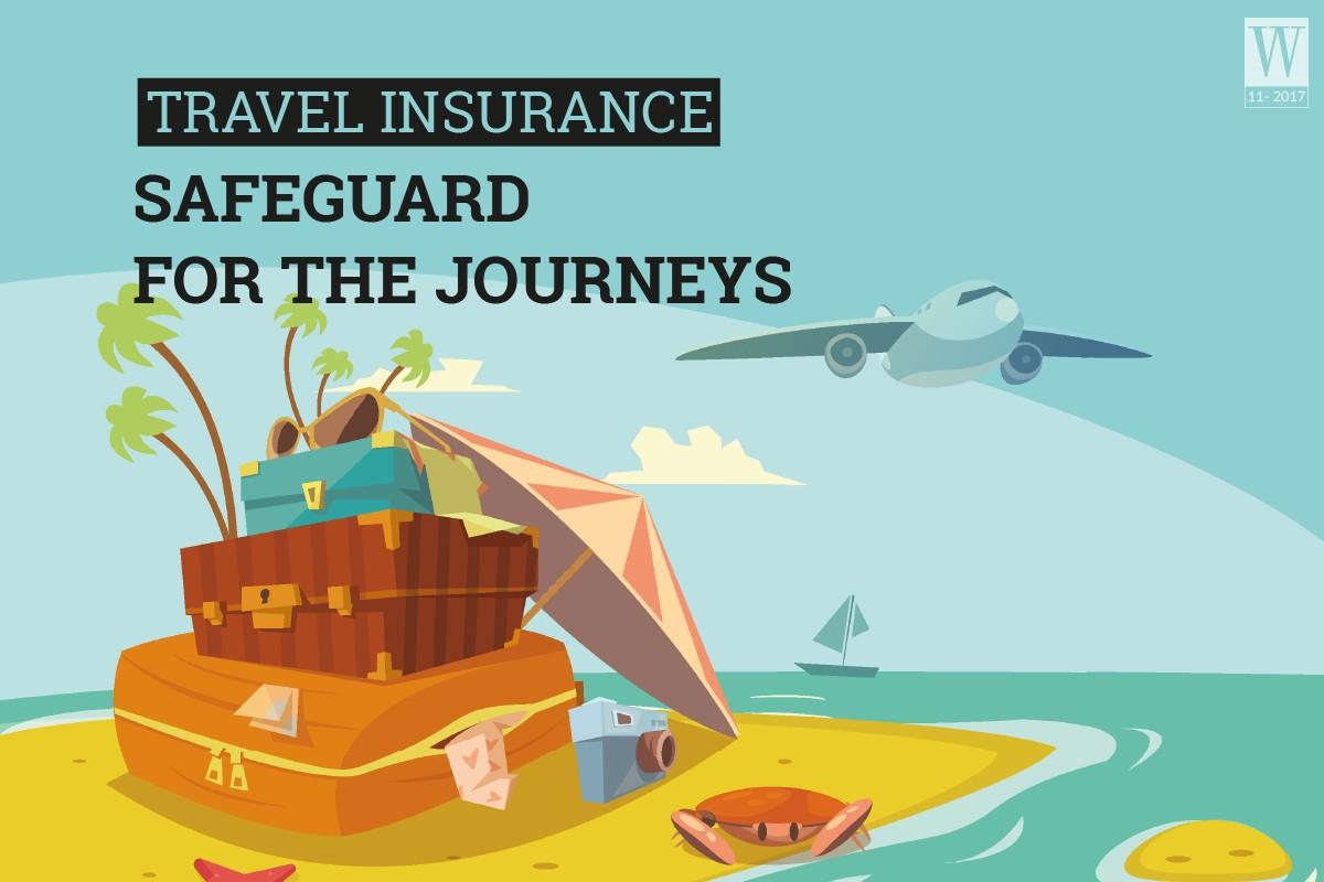Wanderlust Tips   Travel insurance: Safeguard for the journeys