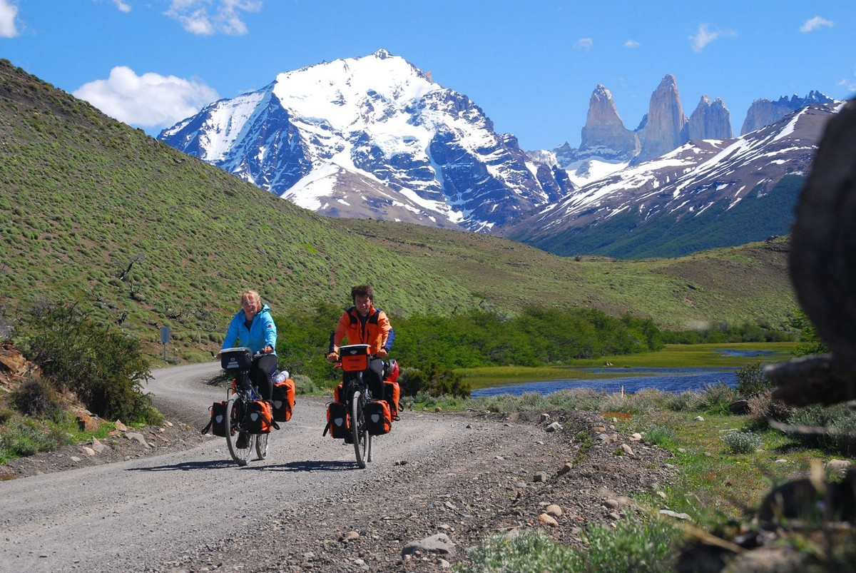 Wanderlust Tips Magazine | Travelling around the world by a bicycle