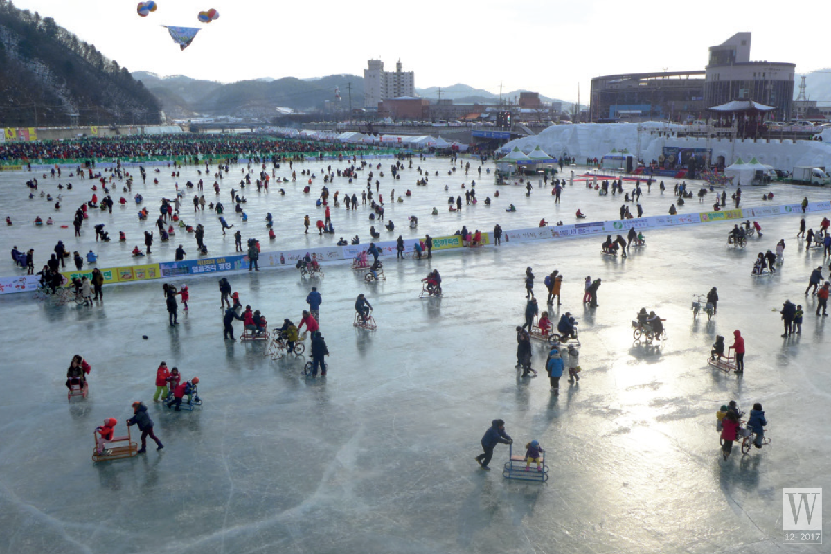 Wanderlust Tips Magazine | 8 reasons why you should go to Gangwon-do: The wonderland of the winter