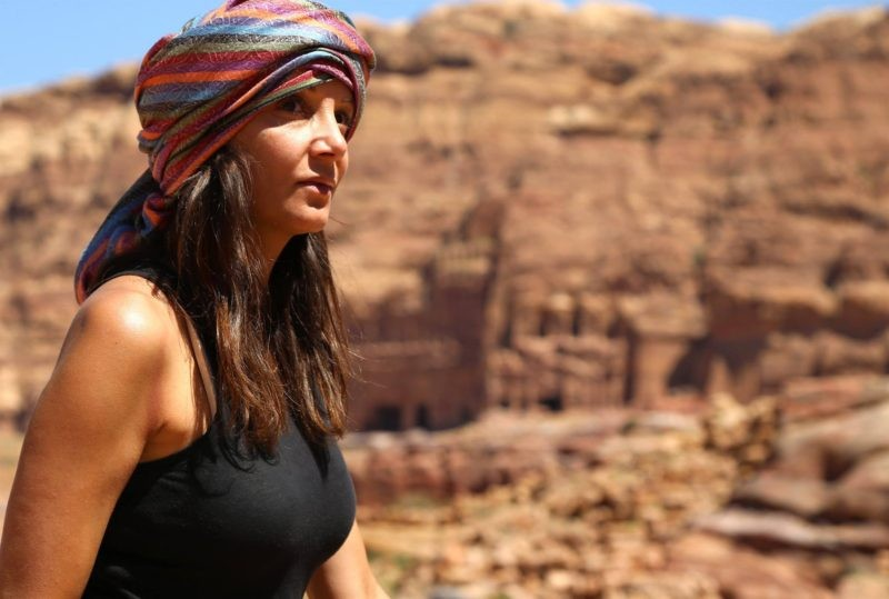 Wanderlust Tips Magazine | Annette White: Travel is the best teacher in life