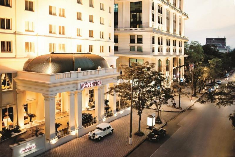 Wanderlust Tips Magazine   Celebrate Festive Season at Mövenpick Hotel Hanoi