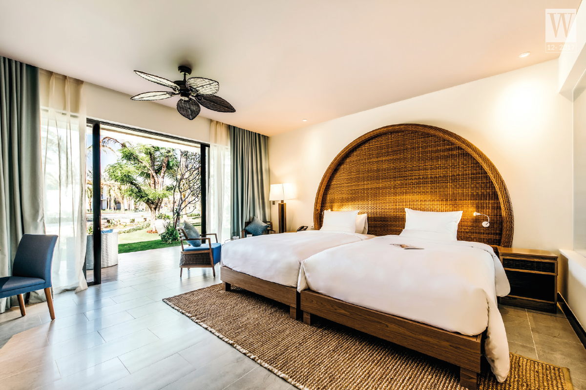Wanderlust Tips Magazine | Conversation with Lee Pearce: General Manager of Novotel Phu Quoc Resort