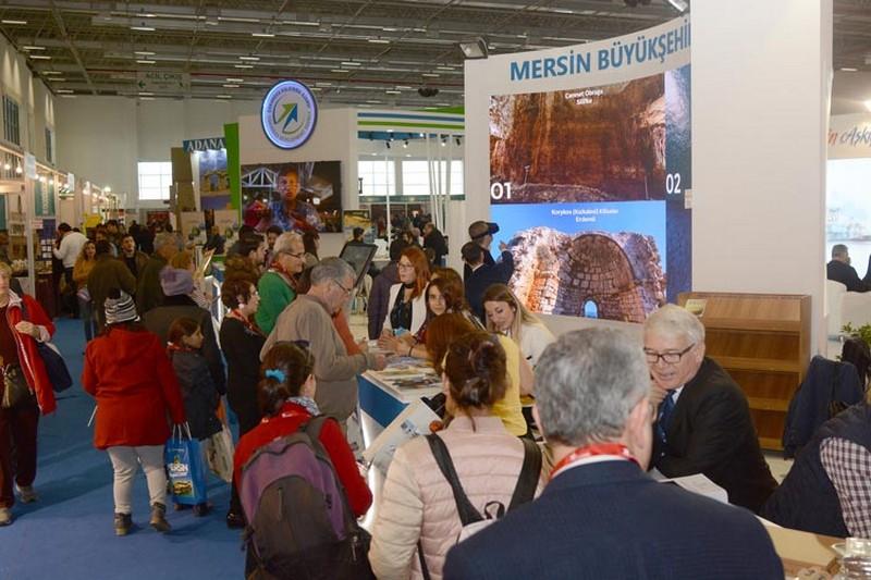 The heart of tourism beat at Travel Turkey Izmir