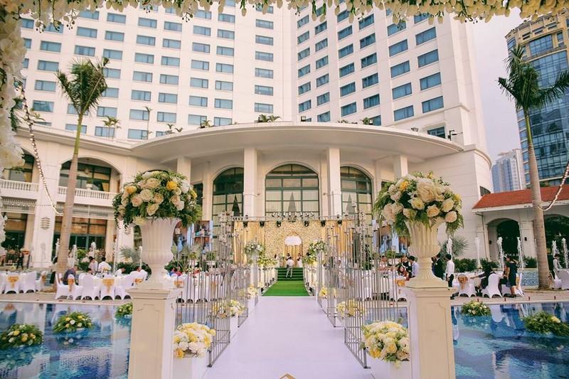 Wanderlust Tips Magazine | Hanoi Daewoo Hotel won Marry Excellence Awards 2017