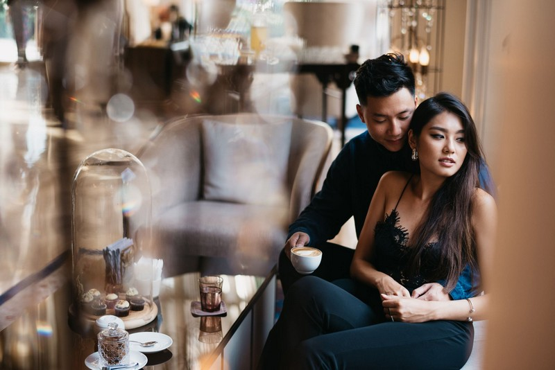 Wanderlust Tips Magazine   Rejoice the magical season of love at Hôtel Des Arts Saigon