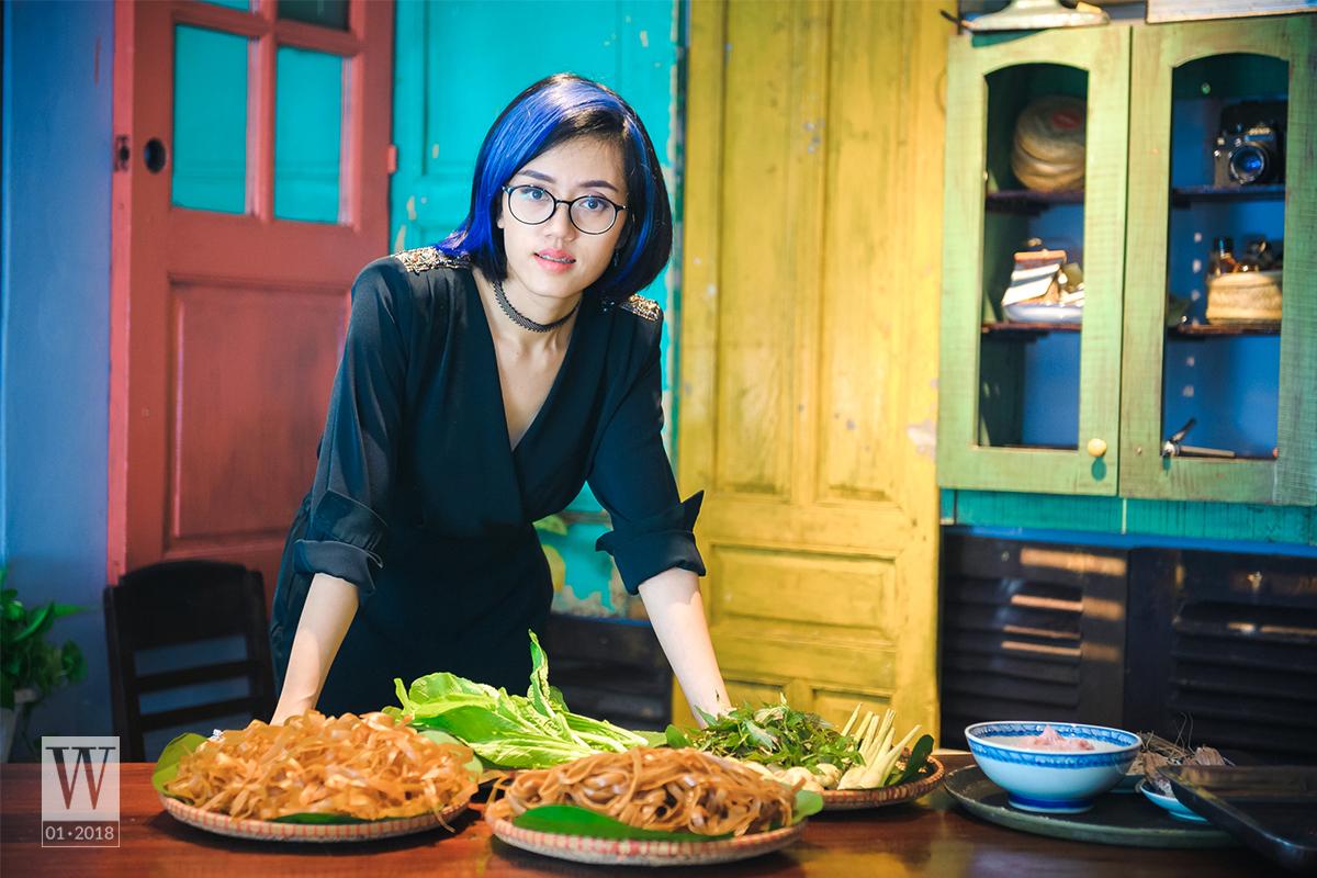 Wanderlust Tips Magazine | An interview with Nguyen Dieu Huong – The founder and CEO of An Bien restaurants