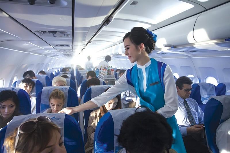 Wanderlust Tips Magazine | Bangkok Airways inaugurated direct service from Chiang Mai to Hanoi