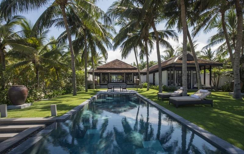 Wanderlust Tips Magazine   Enjoy your family vacation at Four Seasons Resort The Nam Hai