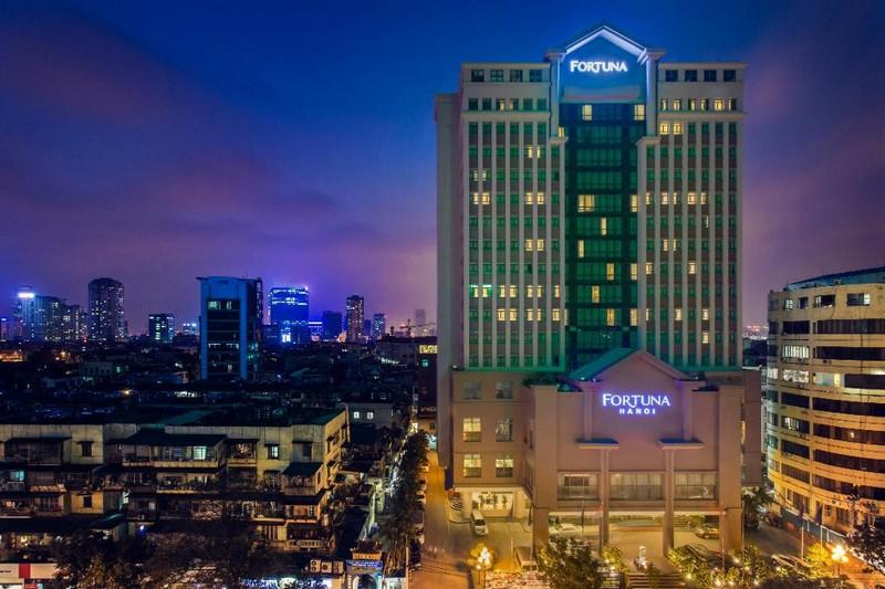 Wanderlust Tips Magazine | Go more green with Fortuna Hotel Hanoi