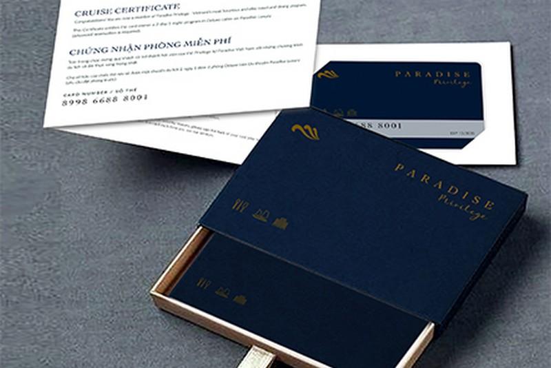 Wanderlust Tips Magazine | Paradise Vietnam introduces their first Privilege card