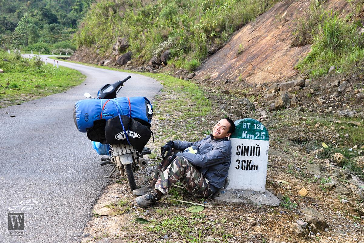 Wanderlust Tips Magazine   The horizon of the Northwest of Vietnam