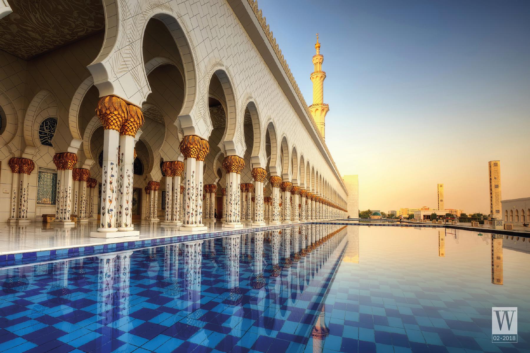 Wanderlust Tips Magazine   UAE - classy and extravagant