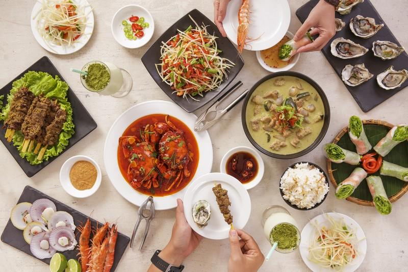 Wanderlust Tips Magazine | April culinary bloom at Pullman Danang Beach Resort
