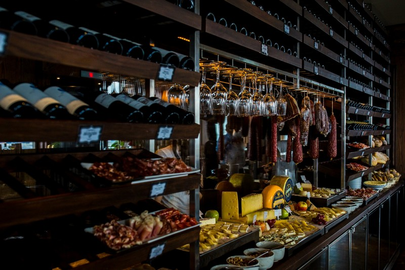 Wanderlust Tips Magazine | Hôtel Des Arts Saigon introduces the delicatessen night
