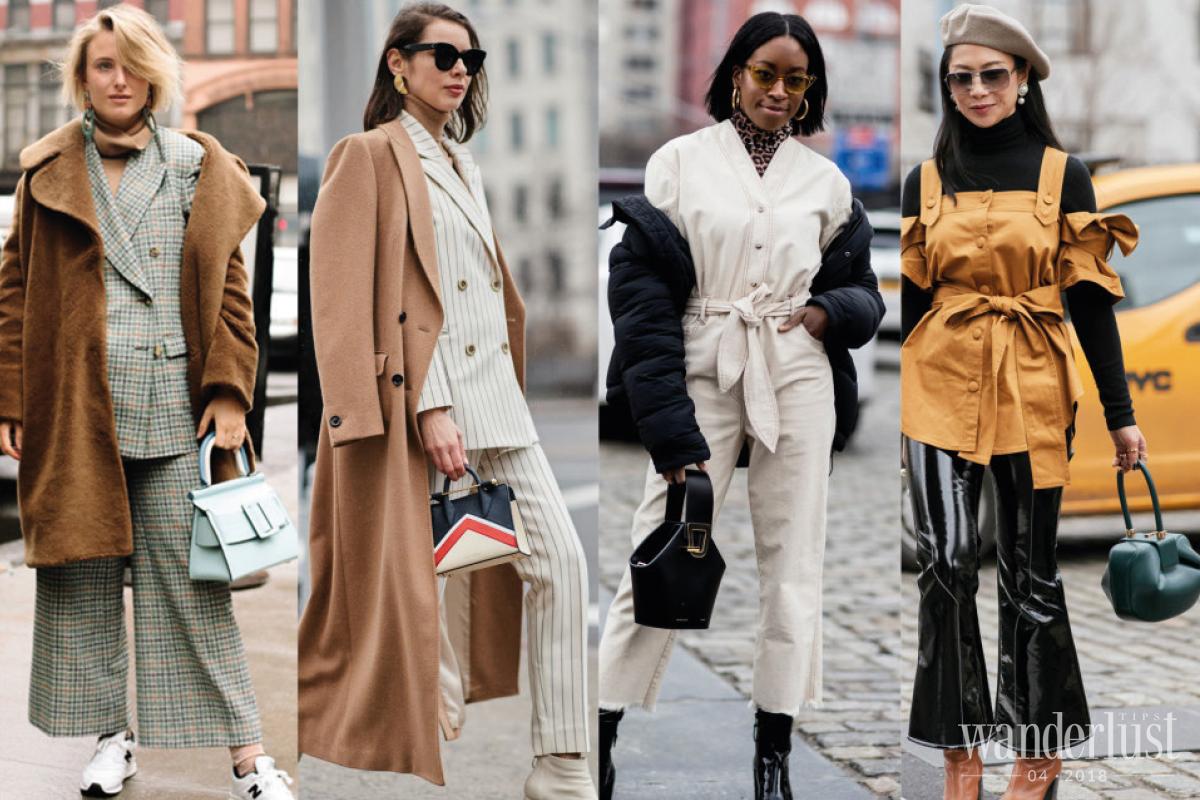 Wanderlust Tips Magazine | Journeys to define chic fashion styles