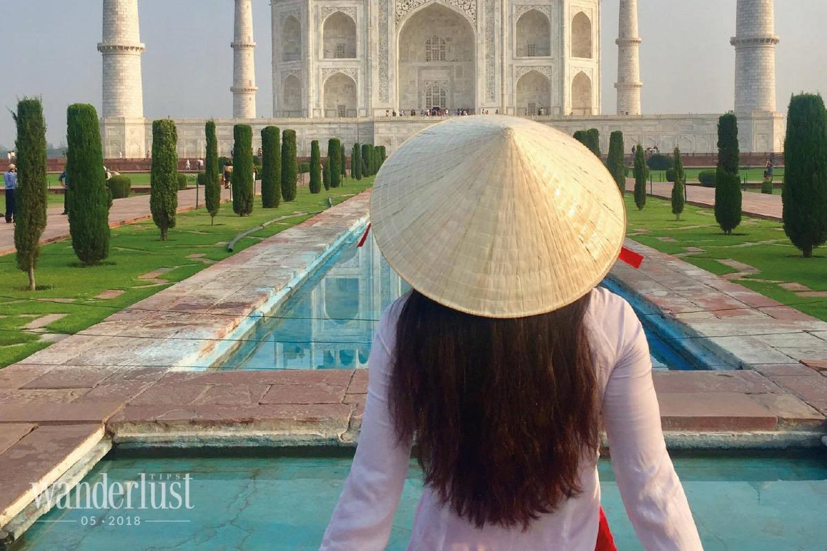 Wanderlust Tips Magazine | Share the love - budget travel