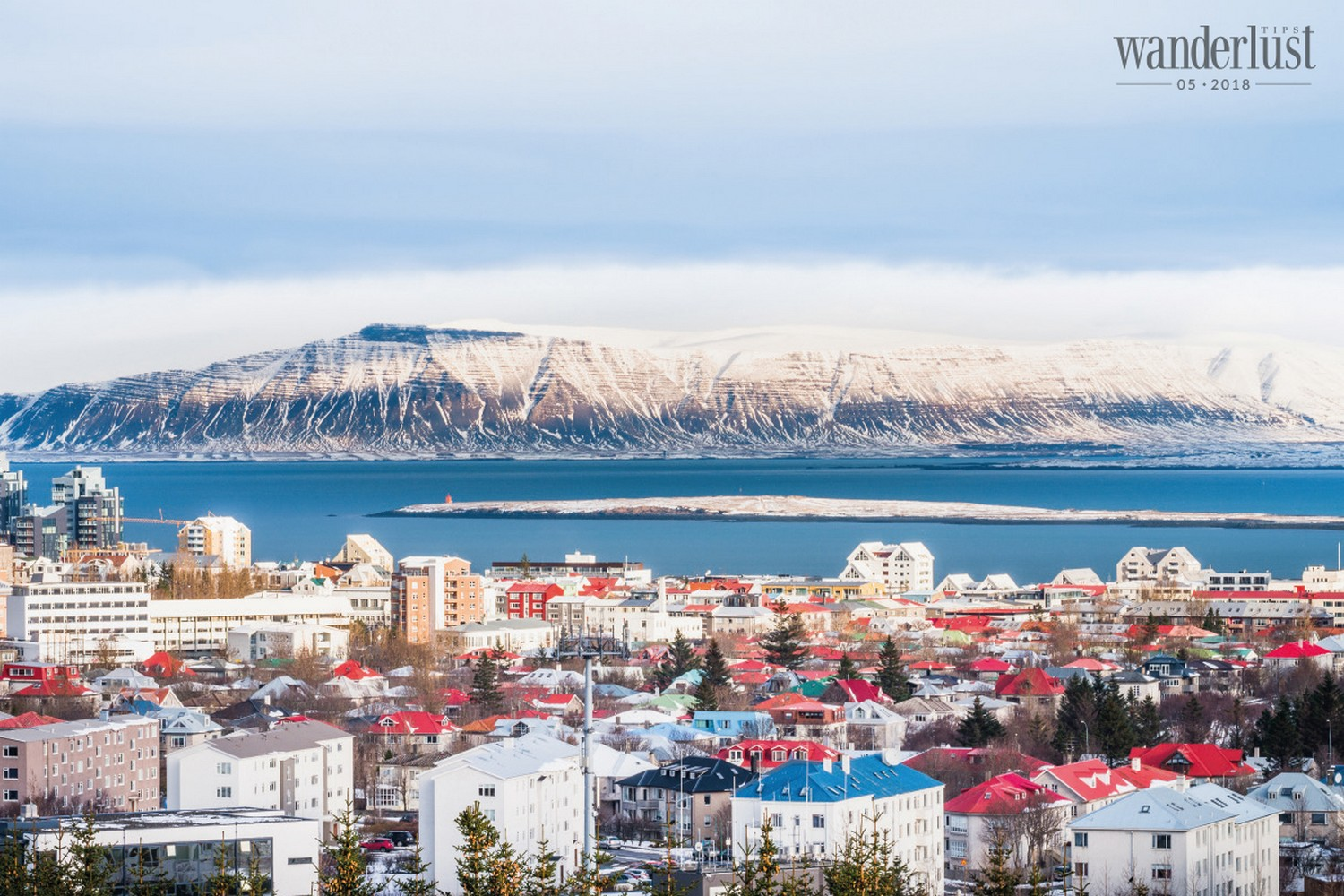 Wanderlust Tips Magazine | The world's cheapest & most expensive cities in 2018
