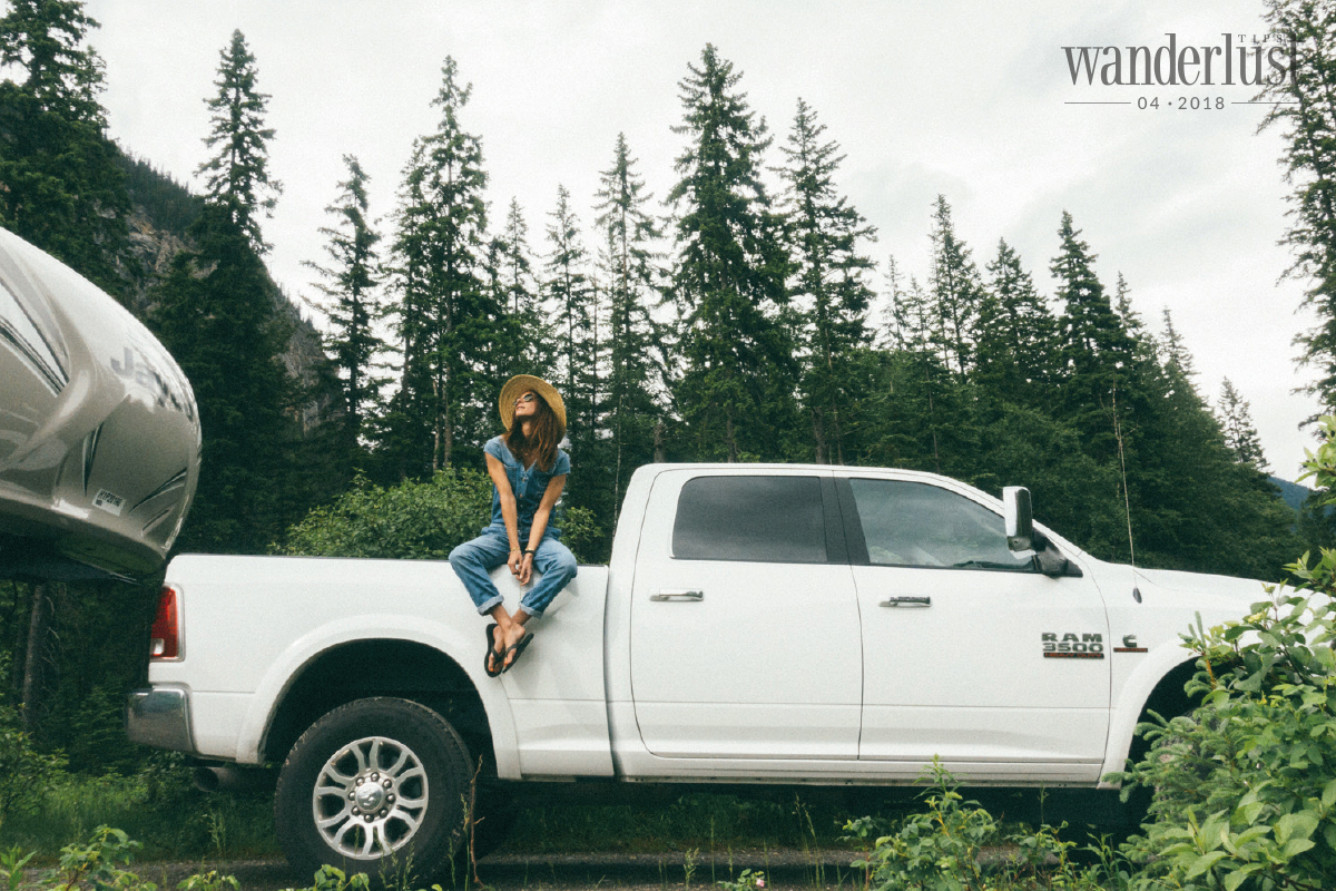 Wanderlust Tips Magazine | Top 5 famous fashion bloggers distinctive style