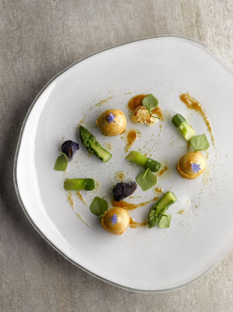 Wanderlust Tips Magazine | Chef Mickaël Le Calvez brings French culinary flair to Metropole Hanoi