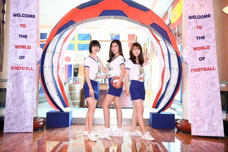 Wanderlust Tips Magazine | Hanoi Daewoo Hotel – Destination of the World Cup season