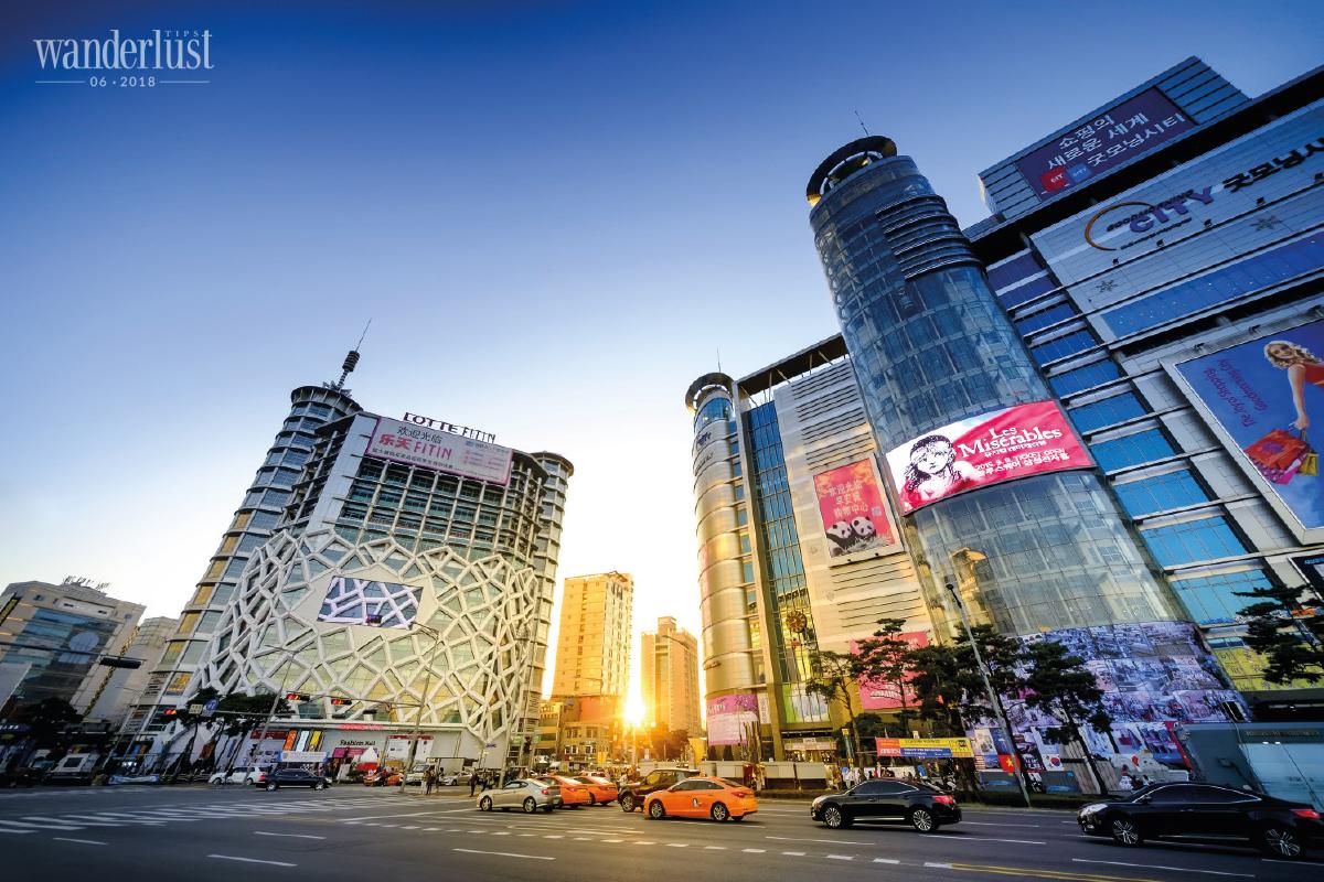 Wanderlust Tips Magazine | Visit South Korea to experience authentic luxury travel