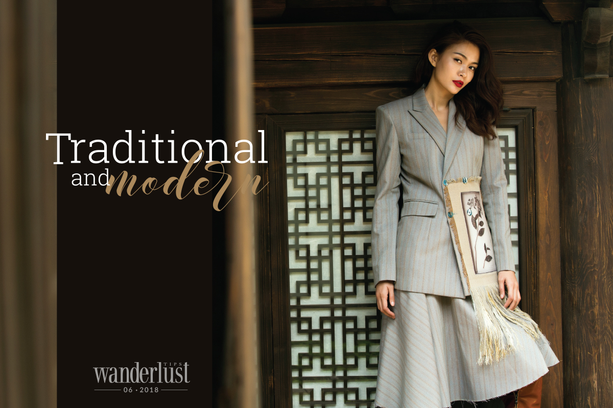 Wanderlust Tips Magazine | Traditional and modern