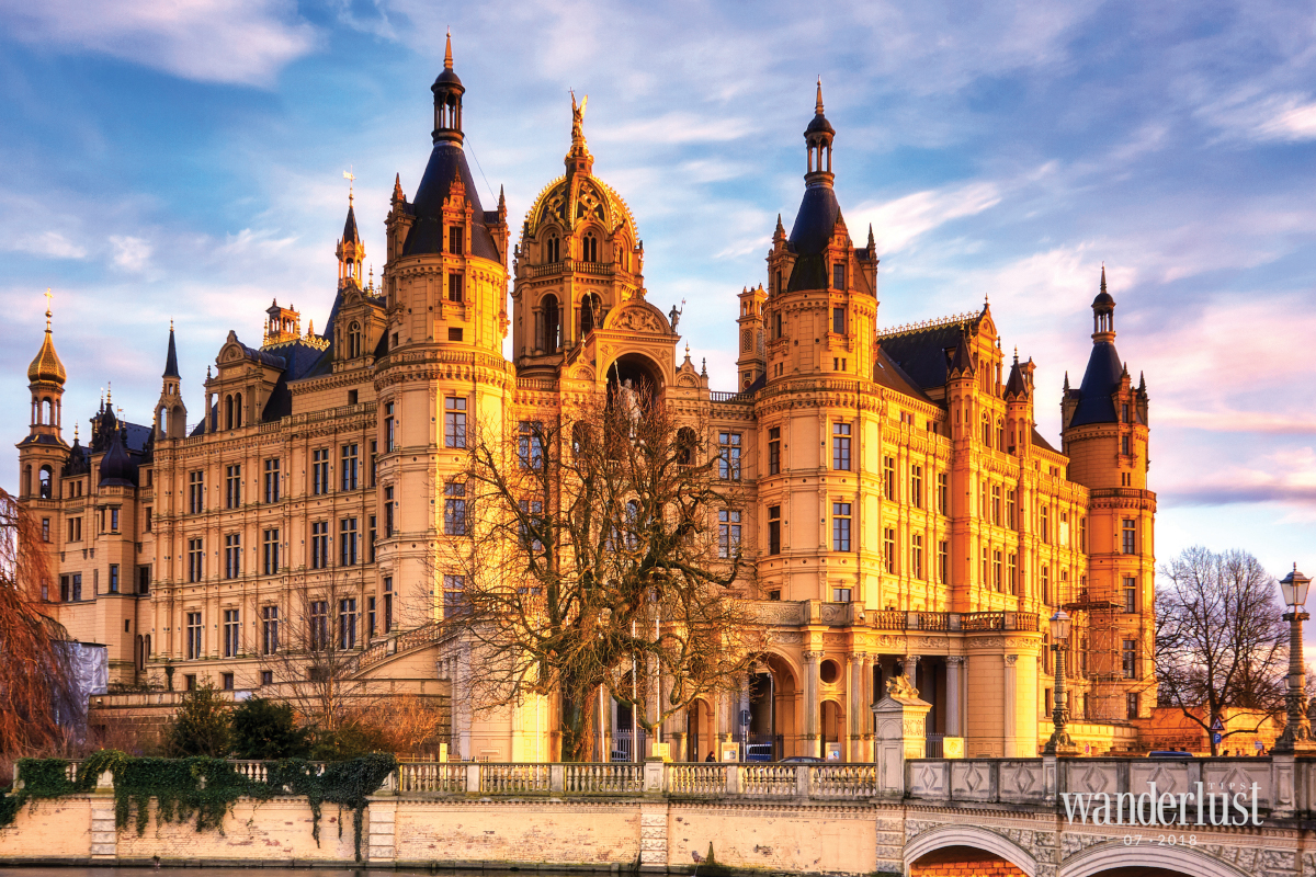 Wanderlust Tips Magazine | Best honeymoon destinations in the world