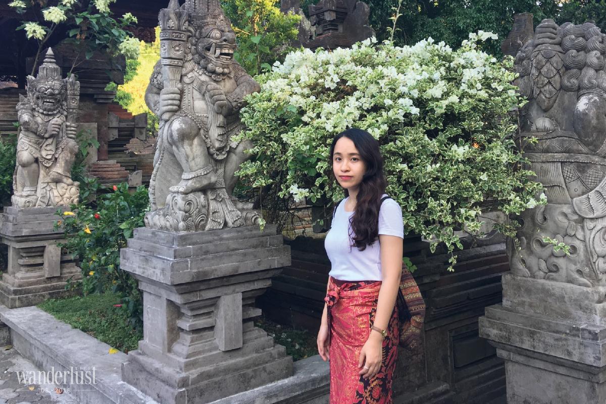 Wanderlust Tips Magazine | I left my heart in Bali