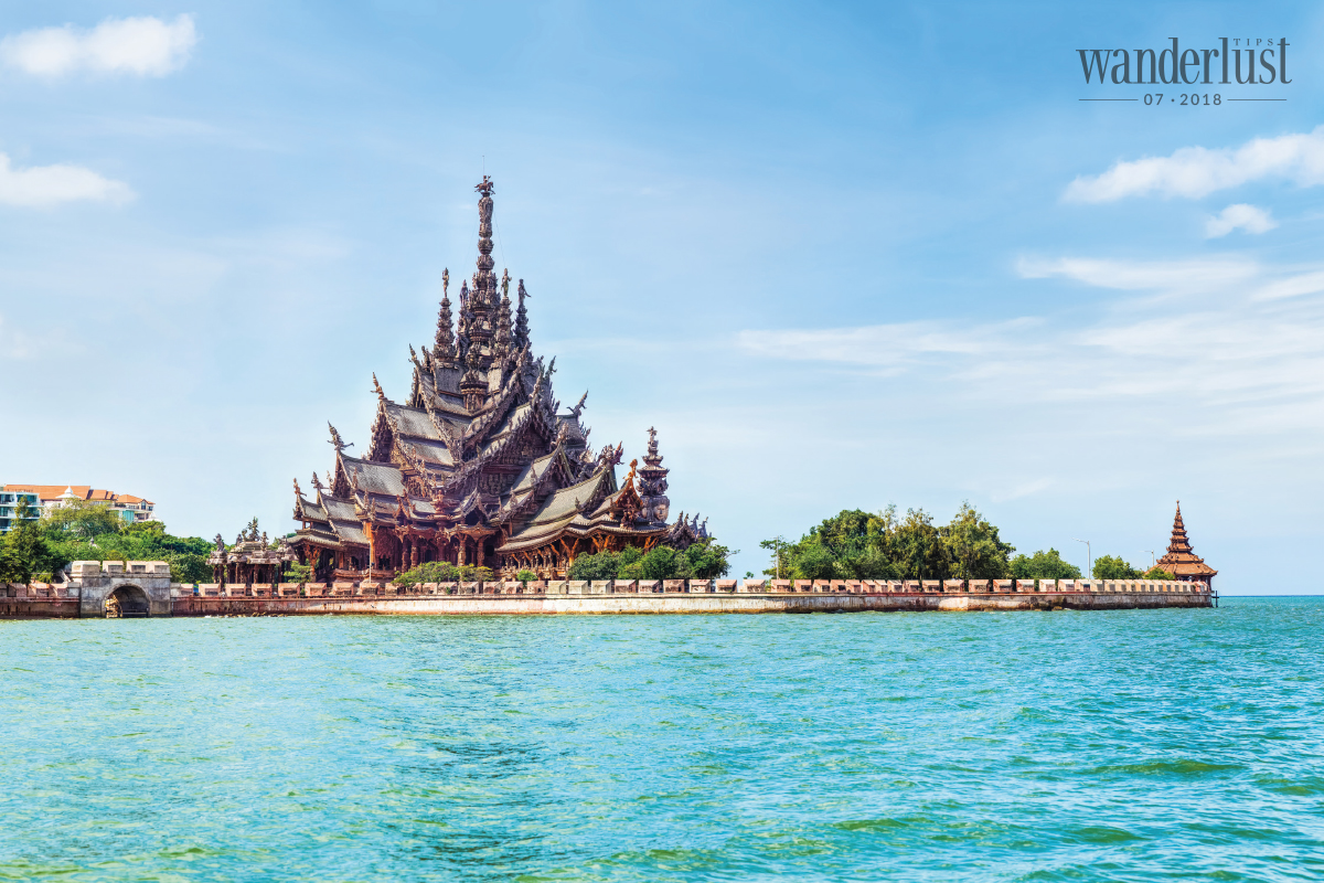 Wanderlust Tips Magazine | Interview with Mrs Walailak Noypayak - The TAT director of South Asia and South Pacific region