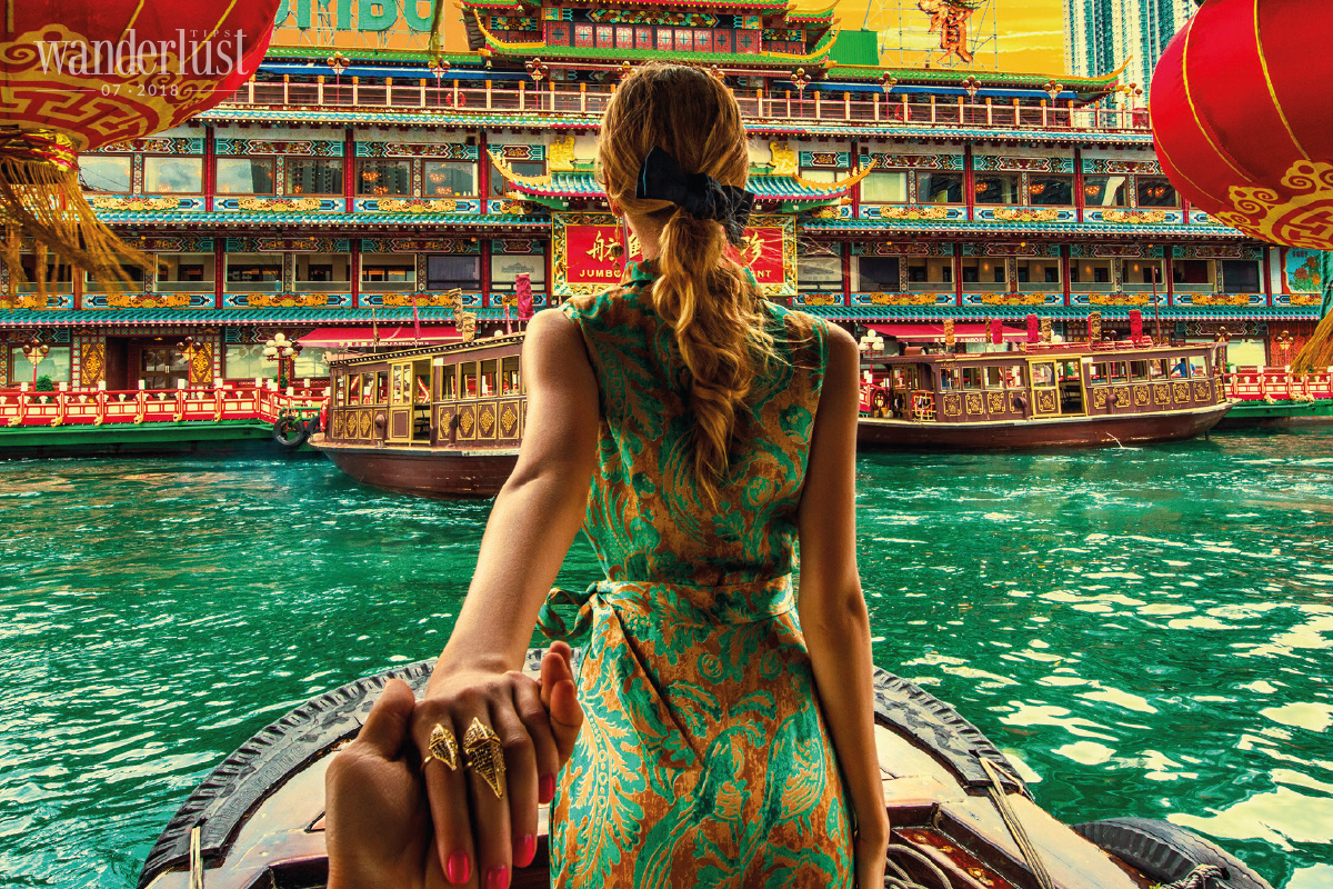 Wanderlust Tips Magazine   Love voyage and getting connected