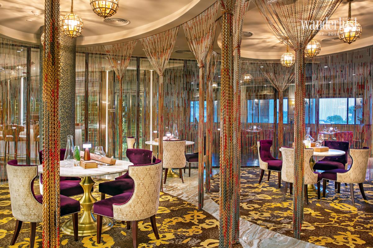 Wanderlust Tips Magazine | Sheraton Grand Danang Resort elevates central Vietnam's restaurant scene with launch of The Grill