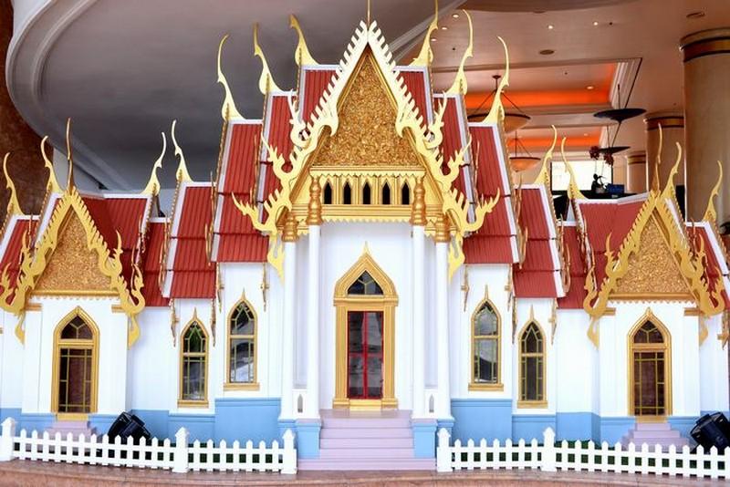 "Wanderlust Tips Magazine | ""Taste of Thailand"" at Hanoi Daewoo Hotel"