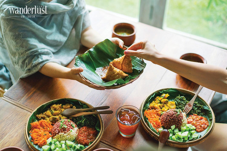 Wanderlust Tips Magazine | Vegetarianism - A culture of goodness