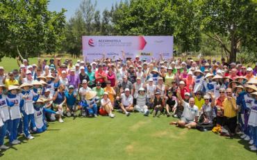 Wanderlust Tips Magazine   AccorHotels Vietnam World Masters Golf Championship returns to Danang