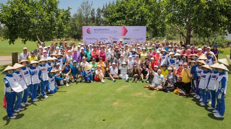 Wanderlust Tips Magazine | AccorHotels Vietnam World Masters Golf Championship returns to Danang