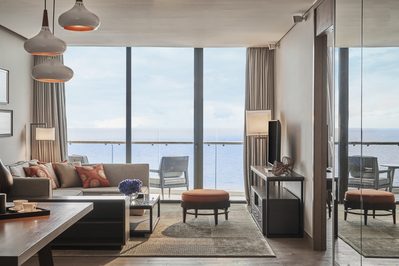 Wanderlust Tips Magazine | Sky Tower revealed at InterContinental Phu Quoc Long Beach Resort